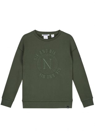 Nik & Nik Abel sweater