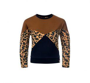 Looxs Animal mix sweater