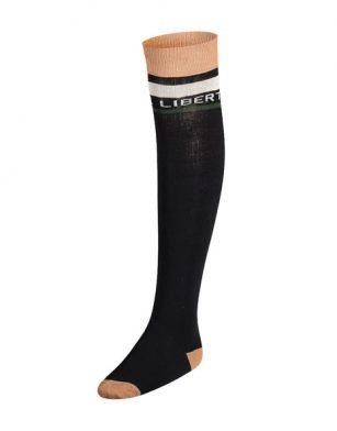 Frankie & liberty Lexi Overknee sock