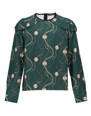 Frankie & Liberty Lora blouse