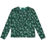 Nik & Nik Obby flower blouse