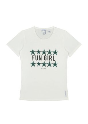 Nik & Nik fun girl t-shirt