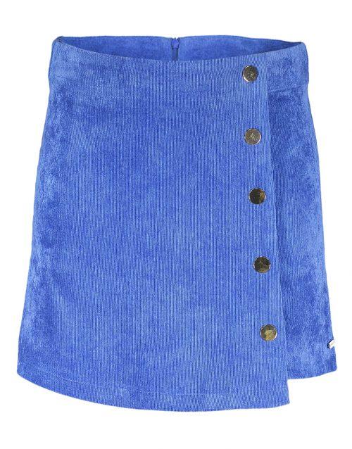 FL19916-Minnie Skirt -