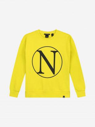 Nik & Nik Kim N sweater