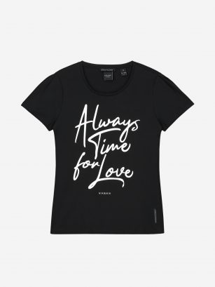 Nik & Nik Always time t-shirt