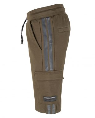 Indian Blue jog short Cargo