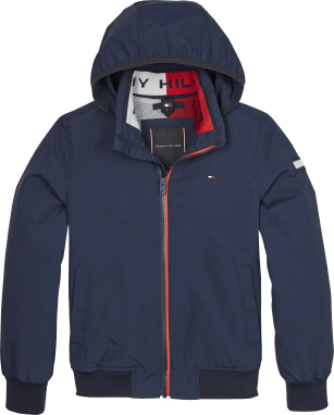 Tommy Hilfiger Essential Jacket navy