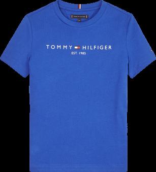Tommy Hilfiger Essential Tee kobalt