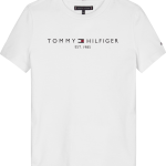 Tommy Hilfiger essential tee white