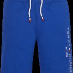 Tommy Hilfiger essential sweatshort kobalt