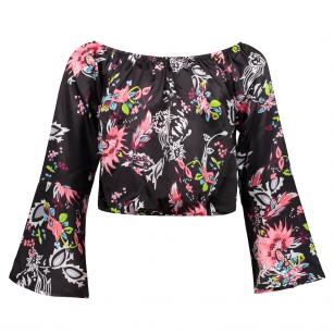 Frankie & Liberty noelle blouse flower print