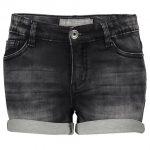 Geisha short black jeans