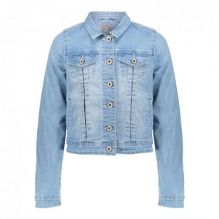 Geisha jeans jacket denim