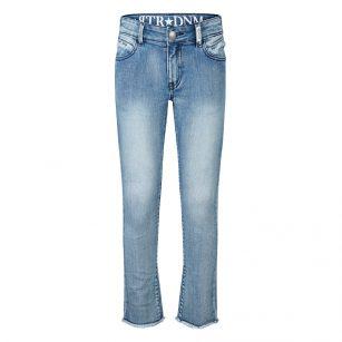 Retour jeans Yolanthe