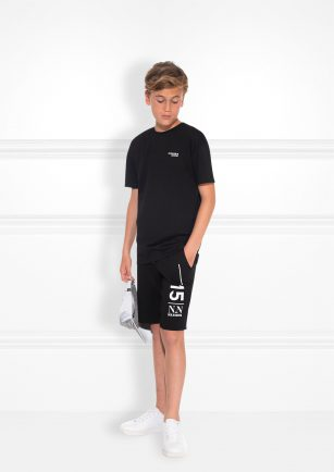Nik & Nik Lex short black