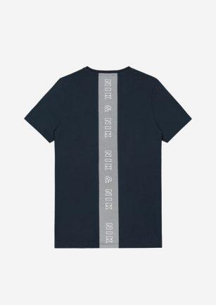 Nik & Nik Pele t-shirt navy