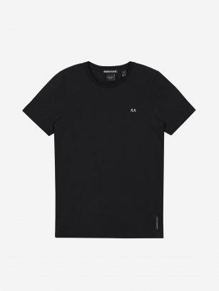 Nik & Nik Pele t-shirt black