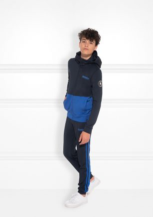 Nik & Nik Leeroy Track jacket
