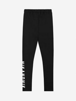 Nik & Nik pants black