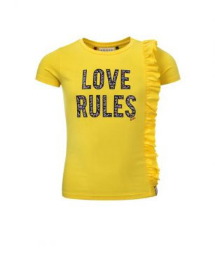 looxs shirt love rules