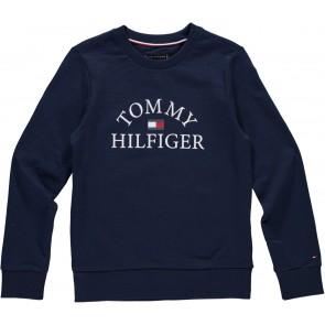 Tommy Hilfiger essential logo sweater