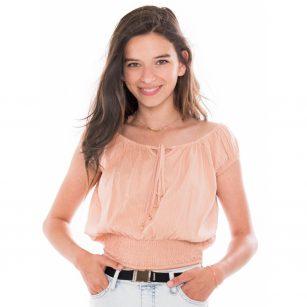 Frankie & Liberty Nikita blouse