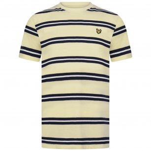 Lyle & Scott double stripe shirt