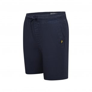 Lyle & Scott short navy