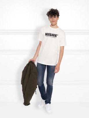 NIK&NIK You know T-shirt