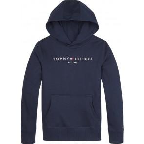Tommy Hilfiger essential Hoodie navy
