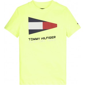Tommy Hilfiger flag sailing shirt
