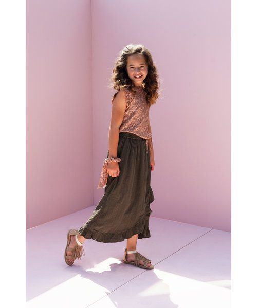 looxs-girls-boho-maxi-skirt