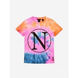 Nik&Nik Kim Tie Dye shirt