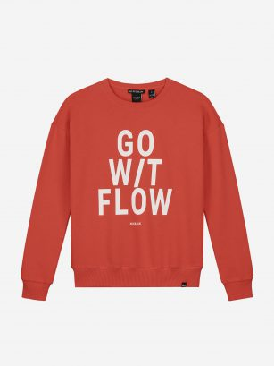 Nik & Nik Flow sweater