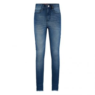 Retour jeans Brianna blue