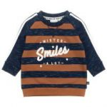Feetje sweater Mister smiles