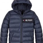 Tommy Hilfiger Essential Padded jacket navy