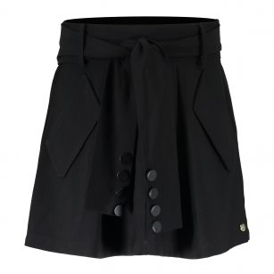 Frankie & Liberty Paris skirt black