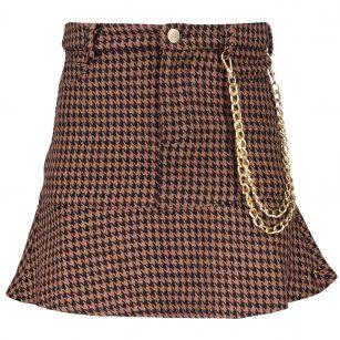 Frankie & Liberty Penny skirt ruit