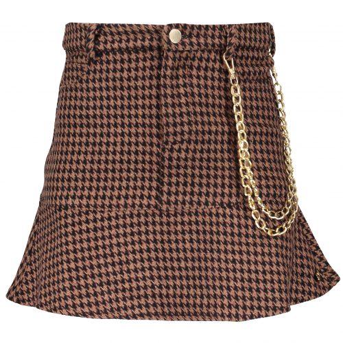 FL20714 Penny Skirt