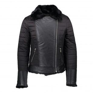 Geisha jacket reversible