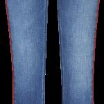 Tommy Hilfiger Nora super skinny jeans blue