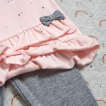 Feetje jurk