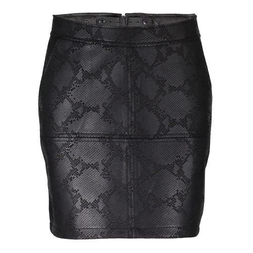 Skirt-snake-with-pockets-black-19519