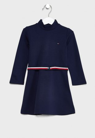 Tommy Hilfiger Essential skater dress