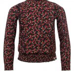 Looxs botanical blouse