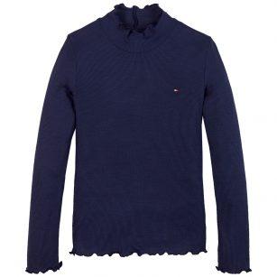 Tommy Hilfiger Rib knit navy
