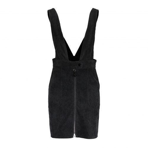 FL20902 Rosie Dress black front