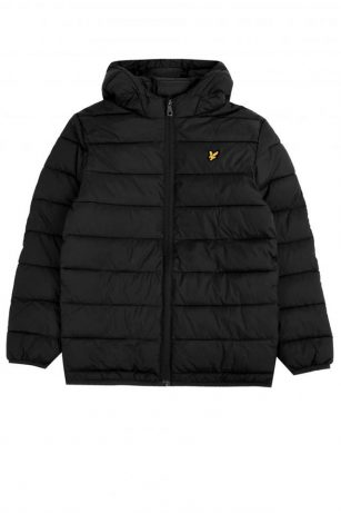 Lyle & Scott puffa jacket