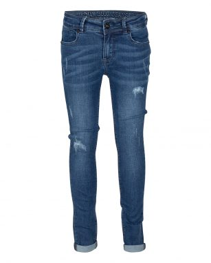 Indian Blue jeans Blue Andy flex skinny